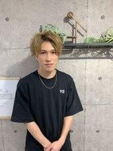 ジュノヘアーアンドアイラッシュ あざみ野(juno hair&eyelash)アマノ