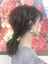エッセンシャルヘアケア アンド ビューティー(Essential haircare & beauty)ヘアアレンジ