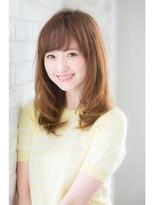 ジョエミバイアンアミ(joemi by Un ami)【joemi】おとな女子向けツヤ髪フェミニンロング(大島幸司)