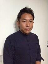 ビューメゾン(BEAU MAISON)【好感度大!!!!】大人ベリーショートカット