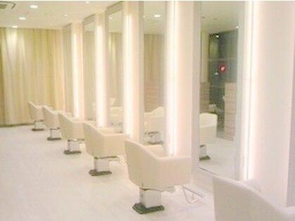 アン アンド リラクゼーションサロン ドゥー Une and Relaxation salon Deuxの写真
