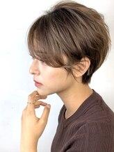 レンジシキチジョウジ (RENJISHI KICHIJOJI)フェミショート 【RENJISHI 大川】