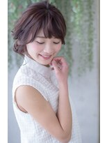 ヘアサロン リコ(hair salon lico)☆スプリングアレンジ☆【hair salon lico】03-5579-9825