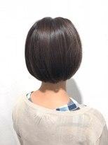 ローグ ヘアー 金町店(Rogue HAIR)ローグヘアー 金町【殿岡 貴子】ショート