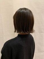 美容室ブロッサム保谷店【ヘアカラー】【ヘアカット】