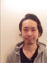 ヘアーアンドメイク クリース 熊本店(hair&make CRECE)宮尾 慎也