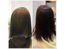 オリジナル ヘアー(OLIZINAL Hair)