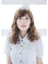 ハート 武蔵新城店(HEART)外国人風、波ウェーブ
