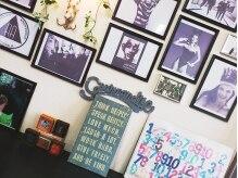 フィリア 台原店(Filea)の雰囲気(カフェ風のインテリア☆スタッフの手作りDIY家具や観葉植物も☆)