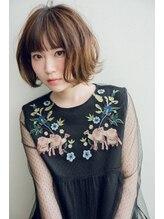 ルーディヘアーブランド(Ludi hair Brand)パーソナル☆パーマ