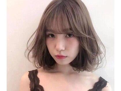 リリカモードヘア 美容室 上大岡店の写真