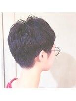 ヘアーアイス(HAIR ICI)【HAIR ICI】FUDGEガール