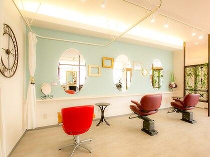 サロン ド パリス(Salon de Paris)の写真