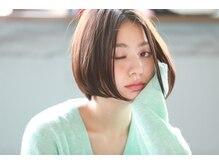 クロム バイ リエット(Chlom by Lietto)の雰囲気(今旬TOKIOトリートメントでワンランク上の上質♪艶髪に)