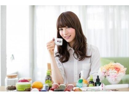 ヘアカラーカフェ 大和高田店(HAIR COLOR CAFE)の写真