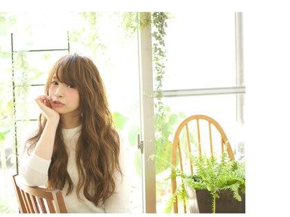 モク ヘアーサロン(moku hair salon)の写真