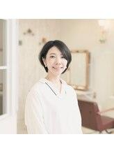 ヘアケア ラウンジ(hair care LaUNGE)Tamura Mika