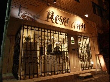 リセットアン(Reset ann)の写真