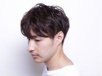 ヒアカアヴェダ 東京ガーデンテラス店(Heaka AVEDA)の写真/平日や仕事帰りにもオススメ。自宅でのスタイリングのしやすさ、持ちの良い美しいシルエットが人気。