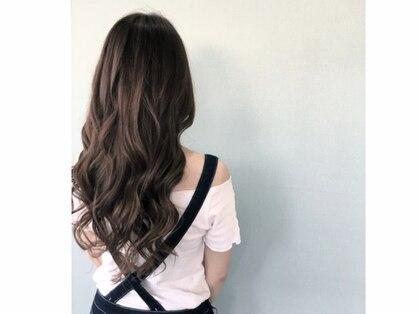 ヘアメイク スウィート(Hair Make Sweet)の写真