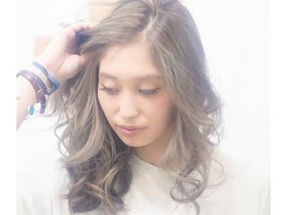 ヘアサロンアネラ 新宿店(Hair Salon ANELA)の写真