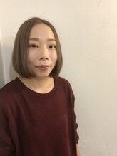 ルチア ヘア フィル 天王寺店(Lucia hair fill)YU RI
