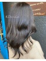 ヘアアンドビューティー クローバー(Hair&Beauty Clover)ブルージュ