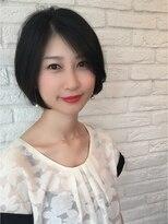 ティコラ ヘアファクトリー(teaco.la hair factory)フォルム美☆エアリーショート