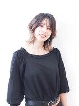 ココロヘアー 住吉店(Cocolo hair)富永 アケミ