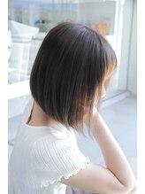 【 N-OA(ノア)】自分本来の髪質に、、、ミネラル成分で素髪が蘇る最新ケアシステム♪