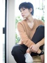 ヘアーメイクビロー タカマツ(Hair Make Billow Takamatsu)大人気 黒髮に似合うショート