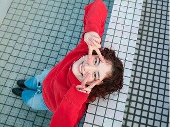 """カリラ(CAOLILA)の写真/【堺駅・駐車場有】CAOLILA""""そこでしか作れないもの""""で隠れた魅力を最大限に引き出してくれる―"""