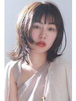 アピィス(APPiiS)横浜APPiiS☆オトナ女子のレイヤーミディアム
