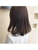 ビール 今泉店(BEER)【BEER 山崎雄太朗】お客様hair×ストカールワンカール