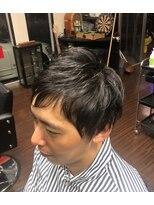ラッドヘアー(Lad hair)ナチュラルスタイル