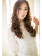 クオーレ 新松戸店(CUORE)*+CUORE+*…《ヌーディロング》で、触れたい髪に♪b