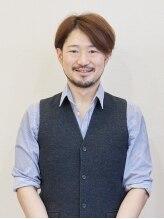 リップル(hair salon Ripple)馬詰 尚宏