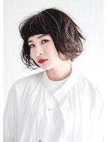 シネマダイカンヤマ(CINEMA daikanyama)CiNEMA 2015A/W ウォッシュボブ