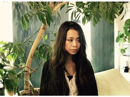 ヘアデザイン アラ(Hair Design Ala)の写真