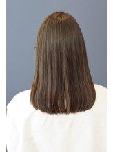 プリマ ステラ(Prima Stella)ツヤ髪スタイル