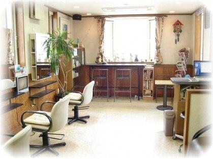美容室ギャラントの写真