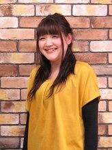 サクラ ヘアー(SAKURA Hair)久冨木 香菜美