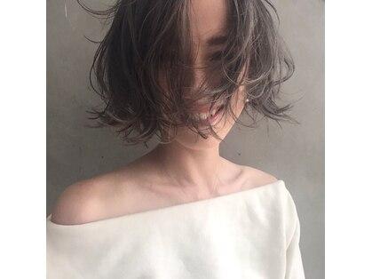ヘアーファクトリーカート(Hair Factory Curt)の写真