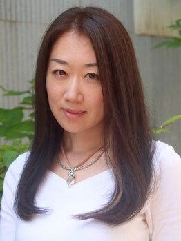 コウダイ(KODAI)の写真/髪と頭皮への優しさにこだわった刺激の少ない施術。ナチュラルな仕上がりで大人女性の悩みをカバー☆