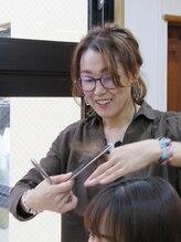 オト プログレスヘアー(Oto progress hair)乙村 雅美