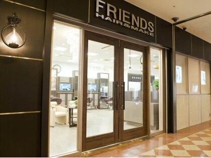 フレンズ 新浦安店(FRIENDS)の写真