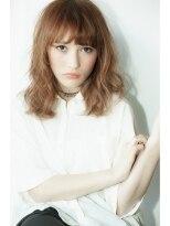 キートスバイガーランド (Kiitos by Garland)[Kiitos]小顔に見える☆ラフウェーブ