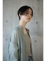 ラシェル パル ノエル(Laciel par Noel)マニッシュハンサムショートvol. 2
