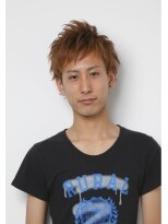 シフト メンズオンリーサロン 渡辺通り店(SHIFT)【SHIFT】Neo・Short