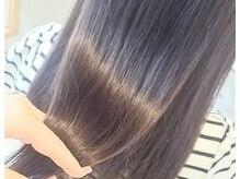 マハロ ヘアーアイディーサロン(MAHALO hair ID salon)の雰囲気(キラスイ・フルボ酸・・・髪が髪らしくあるためのこだわりです。)